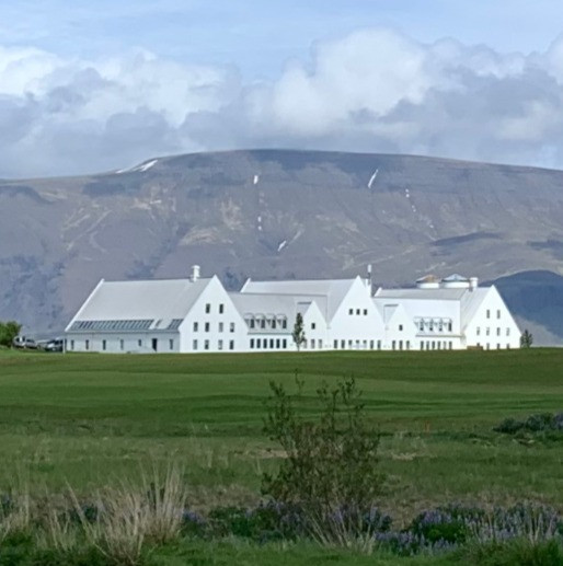 Gallerí Korpúlfsstaðir stendur á tímamótum