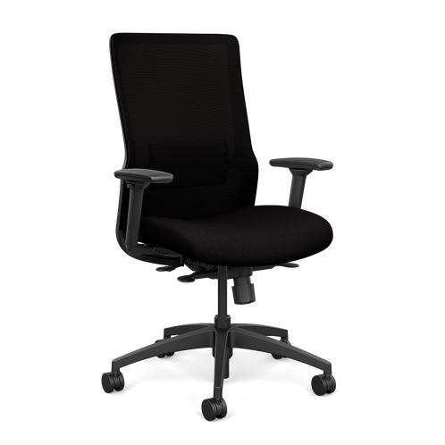Informatica Novo Highback Chair