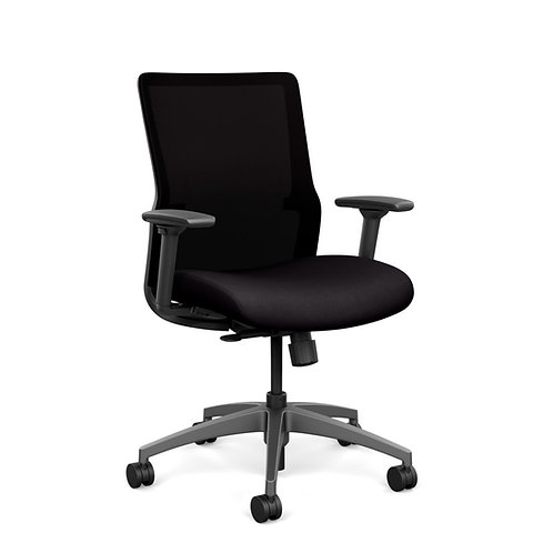 Glaukos Novo Chair