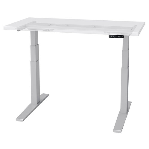 Adobe Height Adjustable Table