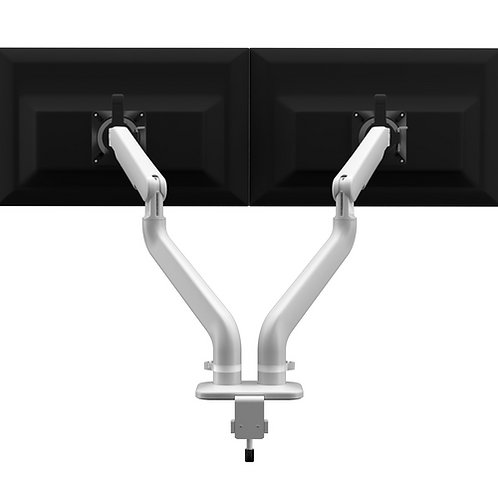 Dual Monitor Support