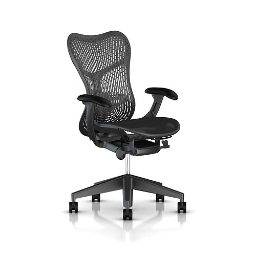 Autodesk Mirra Chair - Triflex back