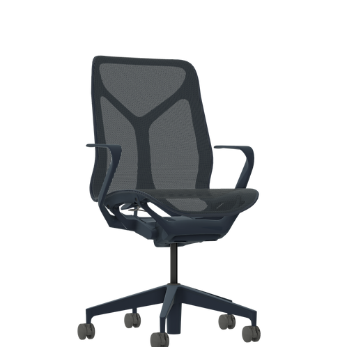 GoPro  Herman Miller Cosm Chair - Nightfall