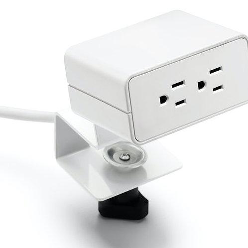 Honey Omni 2-Power Outlet