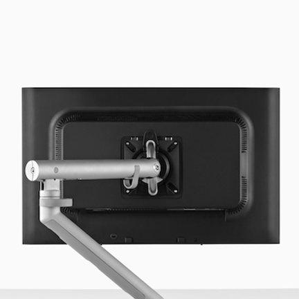 Honey Herman Miller Flo Monitor Arm