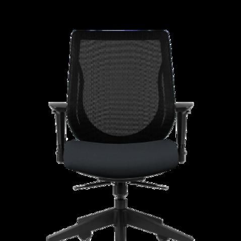 Pivot YouToo Midback Task Chair
