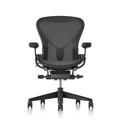 LinkedIn Aeron Chair