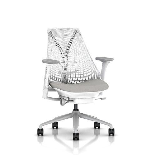 GoPro Herman Miller Sayl Chair - Fog