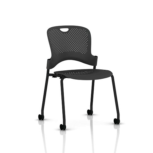 Informatica Caper Stacking Chair