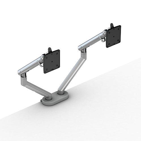 Informatica Flo Dual Monitor Arm