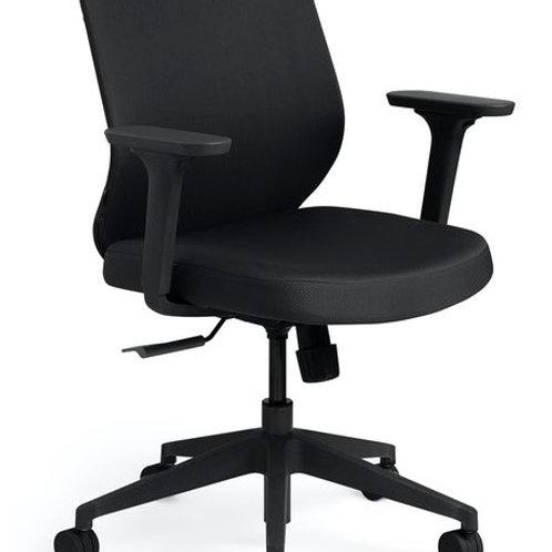 Honey Poppin Max Task Chair