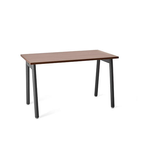 Poppin Fixed Height Desk - AD1