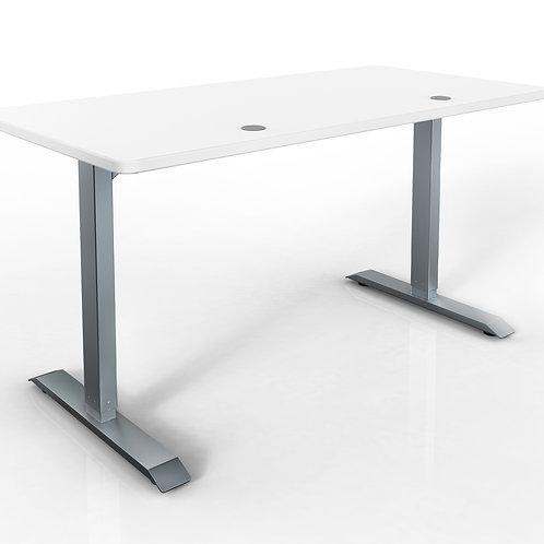 LinkedIn Height Adjustable Table, 30x60
