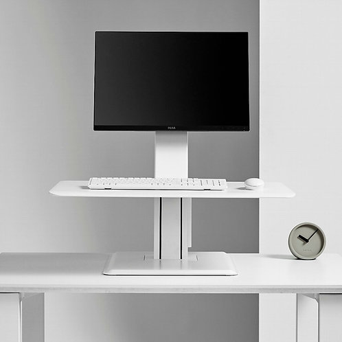 LinkedIn Humanscale Single Monitor Quickstand Eco