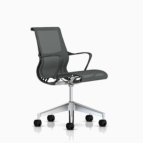 Herman Miller Setu Chair - AC1