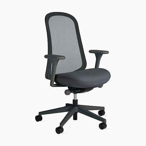 Seagate Lino Chair