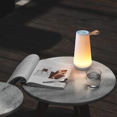 LinkedIn Pablo Uma Mini Sound lantern