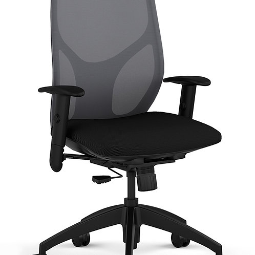 Honey 9 to 5 @146 Task Chair