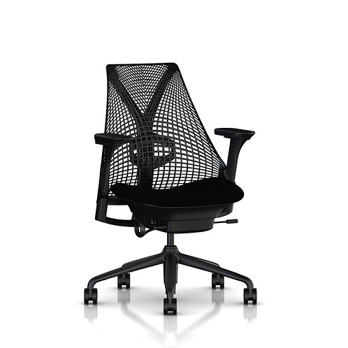 GoPro Herman Miller Sayl Chair - Black