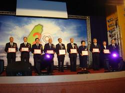 總會成立廿週年慶 2008.04.26