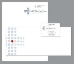 MAR CHARBEL STATIONERY
