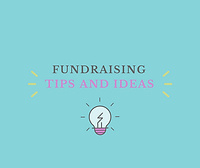 Fundraising tips Mother's Heart