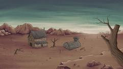 The Water Farmer - Sample Animation 1