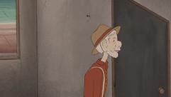 The Water Farmer - Sample Animation 2