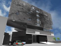 Lofts and Shops Lima