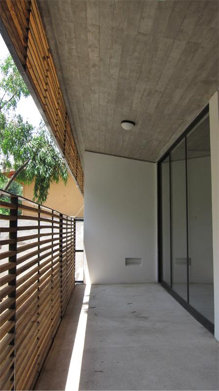 terraza pb