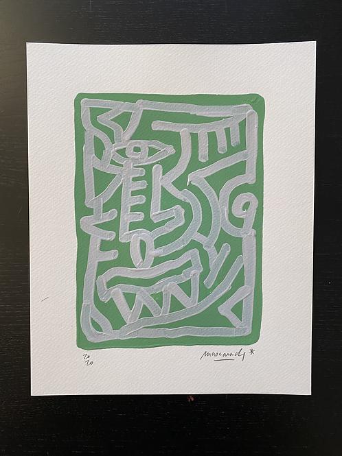 Vert & Gris