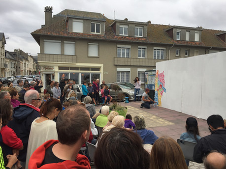 """Festival """"Côte à côte"""""""