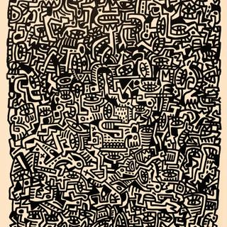 """Labyrinthe"""