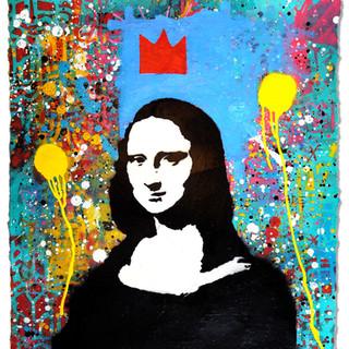 """""""Mona"""""""