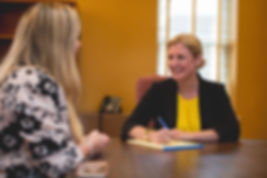 Free legal advice available at PSS