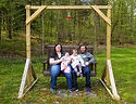 Jessica Struble and Family, May 2020.JPG
