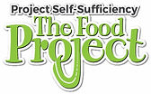 Get free food from Project Self-Sufficiency.
