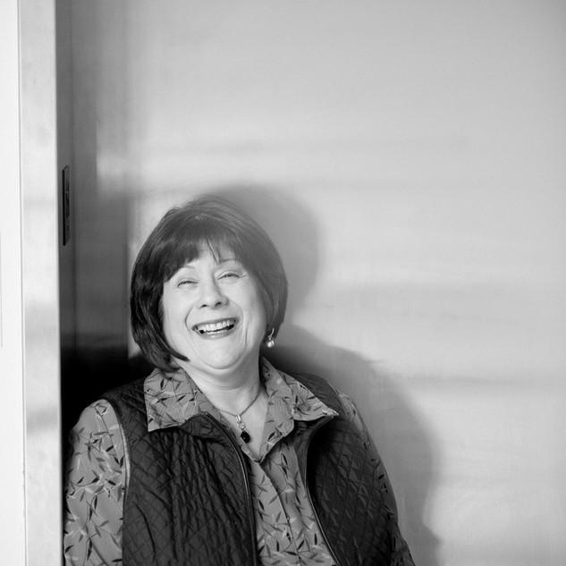 Carmen Rohde