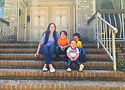 Eman and Children.JPG