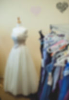 Get free new and gently-used prom dresses and accessories at Project Self-Sufficiency.