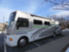 PSS Journey free mobile classroom, career help, food and more.