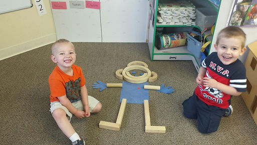 Project Sussex Kids works closely with Sussex County NJ preschools and elementary schools.