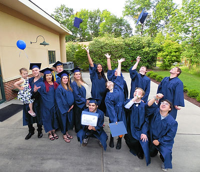Get a high school diploma at Project Self-Sufficiency