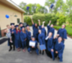 Get a high school diploma through the New Jersey Youth Corps at Project Self-Sufficiency.