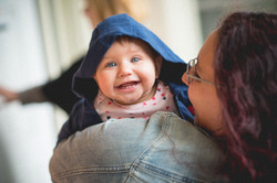 Home Visits for Pregnant and New Moms