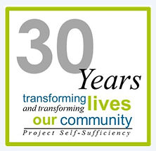 Donate to the Annual Fund for Project Self-Sufficiency