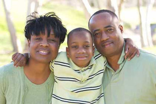Free parenting classes offered at Project Self-Sufficiency.
