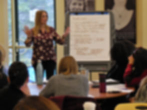 Project Sussex Kids General Council meetings update Sussex County NJ parents on the latest health and wellness trends.