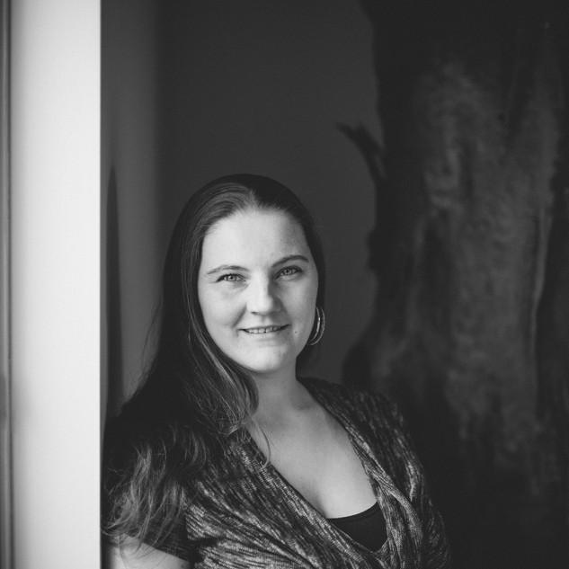 Heather Draughon