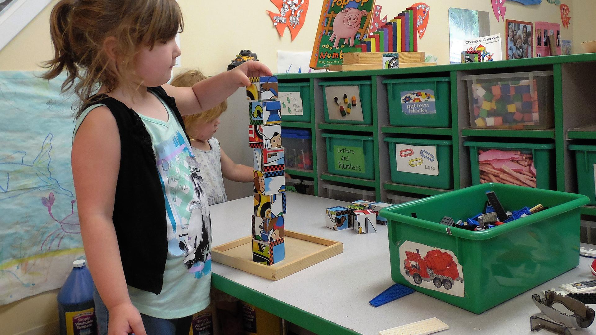 Preschool Newton NJ